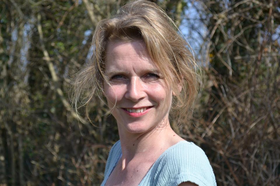 Birgit Larsen
