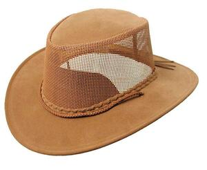 Soaka Breeze hat - rust