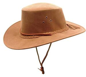 Rust Soaka Hat
