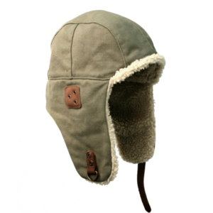 Baron aviator hat - Salvie