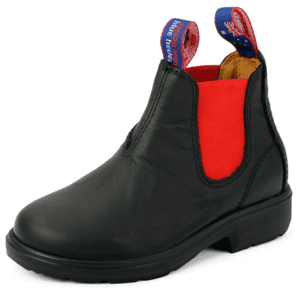 Tasman Devil - Black/Red