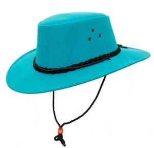 The Soaka Hat, Aqua