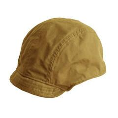 Rozelle canvas hat - farven harvest