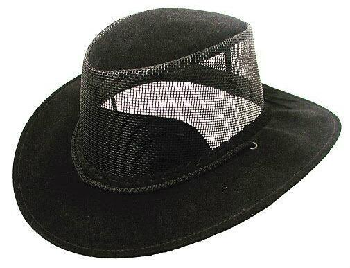 Soaka Breeze hat - sort