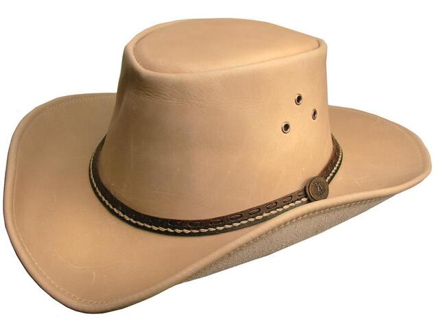 Colongatta hat - bone