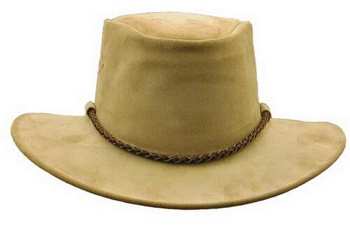 Queenslander hat - sand