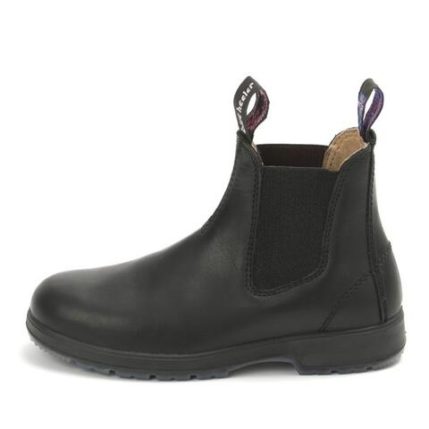 Outback Black boots