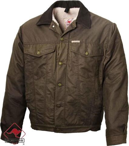 Scippis Litchfield Tracker Jacket