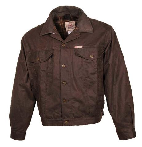 Clifton Tracker Jacket