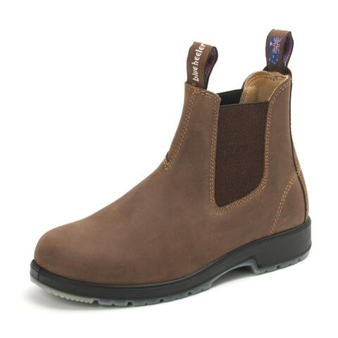 Outback Boots Nougat, forfra