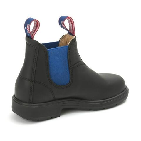 Tasman Devil - black/royal
