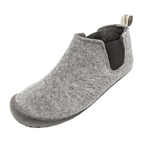 Brumby, Grey & Charcoal boot