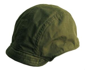 Rozelle canvas hat