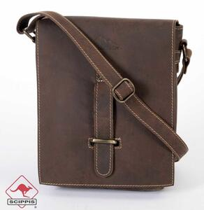 Messenger Bag - Postman