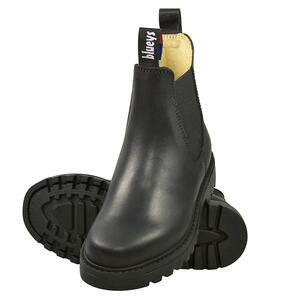 Kids Jackaroo - Black