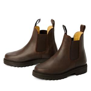 Kids Jackaroo - Brown