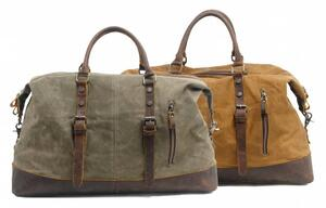 Kensington Duffel Bag