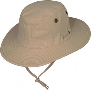 Grove canvas hat