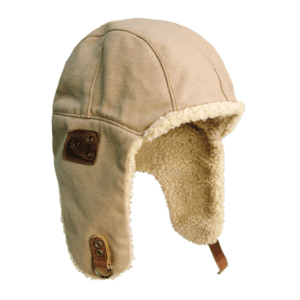 Baron aviator hat
