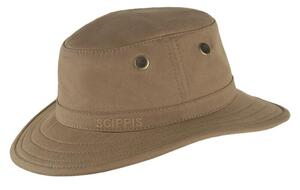 Safariman canvas hat