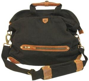 Rhino Convertible Messenger Bag