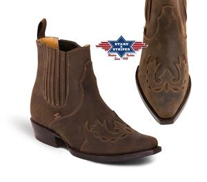 Western Boot no. 37