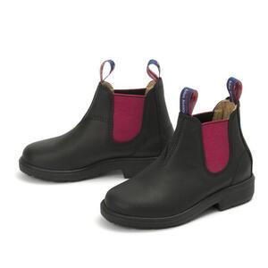 Kids Tasman Devil - Black/Berry