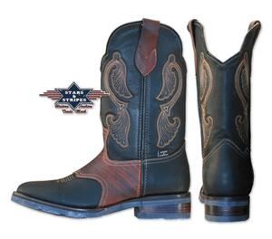 Western Boot WB-26
