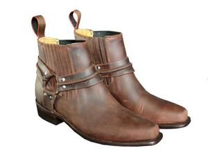 Western Boot no. 03