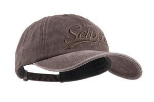 Scippis Canvas Cap, brown